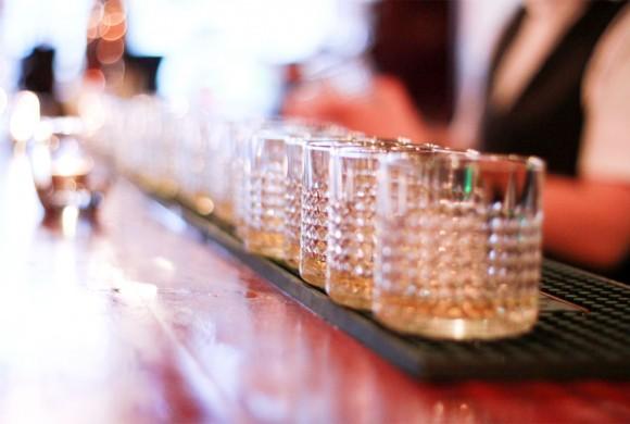 Bison Bar- Yelp Event