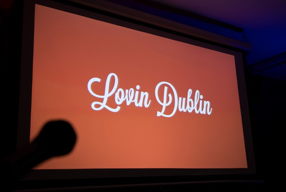 Lovin Dublin & Eventbrite