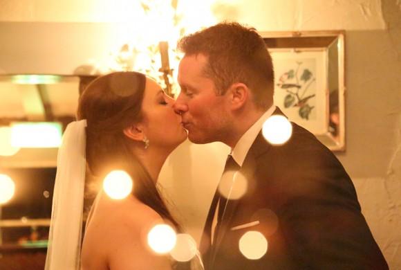 Sarah & Gareth