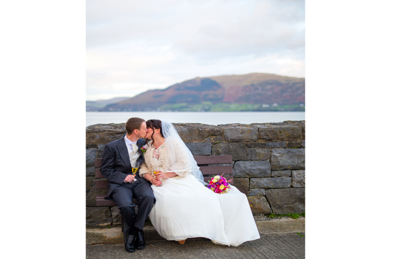 Roisin & Martin – Carlingford