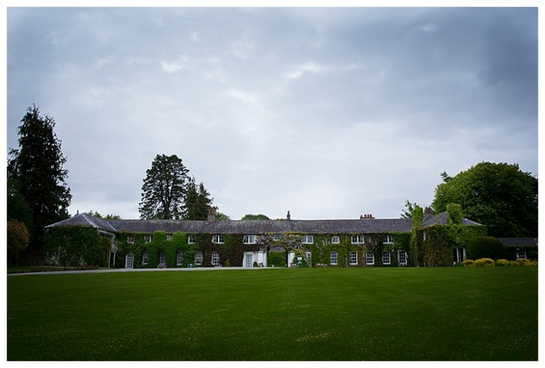Rathsallagh Country House- Carol & Ger Vickery