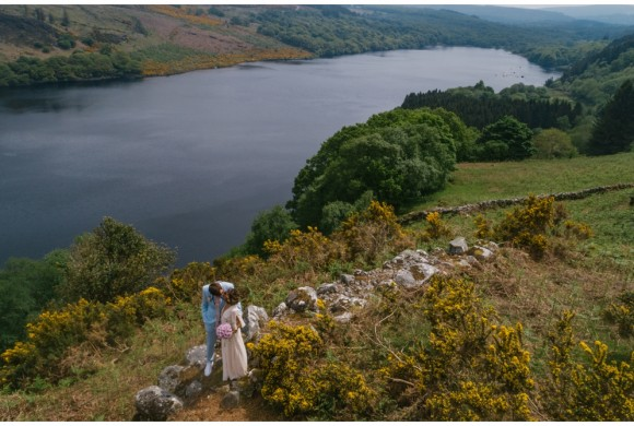 D&S- Elopement at Lough Dan